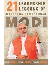 21 Leadership Lessons of Narendra Damodardas Modi