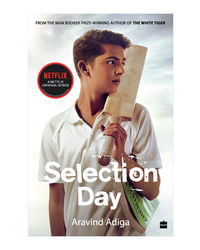 Selection Day- Netflix Tie In Edition