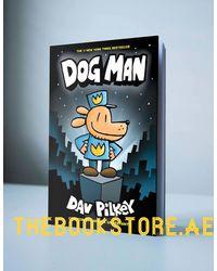 Dog Man# 1