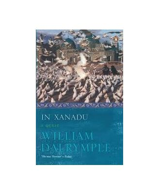 In Xanadu- A Quest