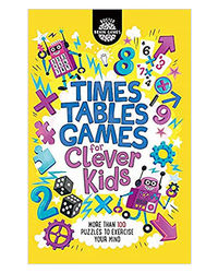 Times Table Games For Clever Kids
