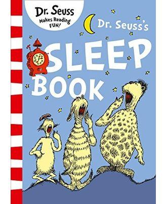 Dr. Seuss' s Sleep Book