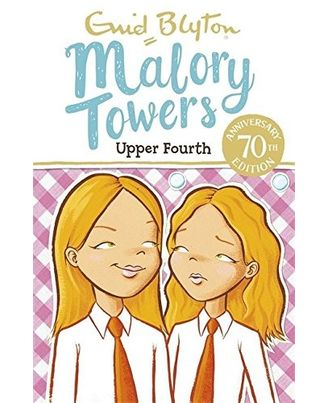 Upper Fourth: Book 4 (Malory Towers)