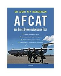 AFCAT: Air Force Common Admission Test (Second Edition)