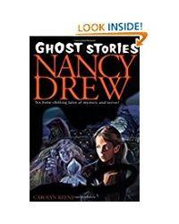 Ghost Stories (Nancy Drew on Campus)