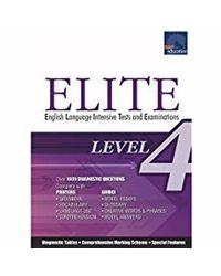 SAP Elite English Language Intensive Tests And Examinations Level 4