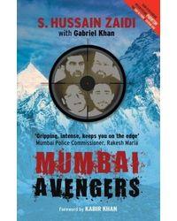 Mumbai avengers.