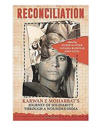 Reconciliation: Karwan E Mohabbat