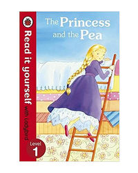 Read It Yourself Princess And The Pea