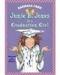 Junie b. jones is a grad girl