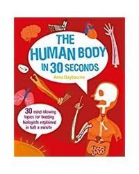 Humand body in 30 seconds