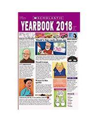Scholastic yearbook 2018