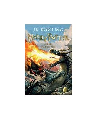 Harry Potter and the Goblet of Fire (New Edition)