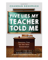 Five Lies My Teacher Told Me