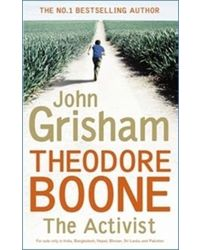 Theodore boone 4: the activist