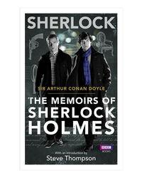 Sherlock: The Memoir Of Sherlock Homes