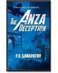 The Anza Deception