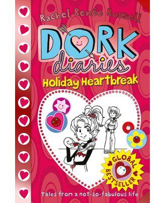 Dork diaries holiday heartb