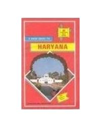 Haryana: A Road Guide: Ttk