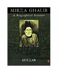 Mirza ghalib a biographi pb