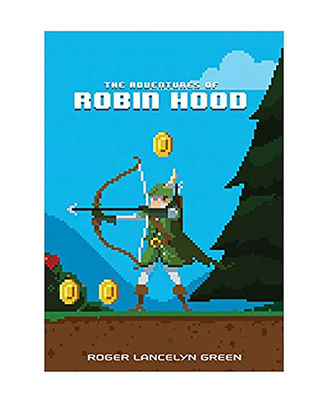The Adventures Of Robin Hood (Puffin Classics)