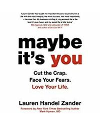Maybe it's you: cut the crap