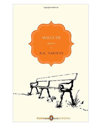 Malgudi: Stories