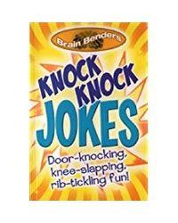 Brainbenders: knock knock jokes