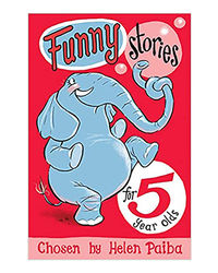 Funny Stories For 5 Year Olds