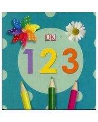 123 (Mini Board Books)