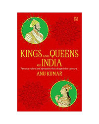 Kings And Queens Of India