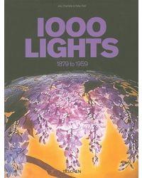 1000 Lights: 1870- 1959 v. 1
