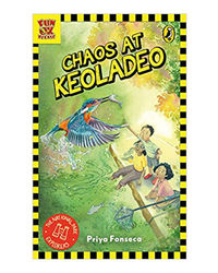The National Park Explorers: Chaos At Keoladeo