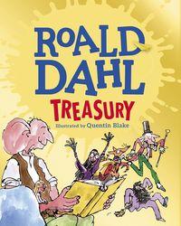 Roald dahl treasuryew)