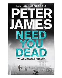 Need You Dead: What Makes A Killer?
