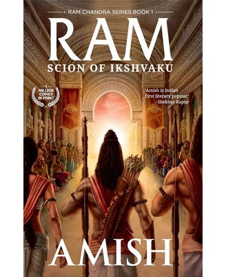 Ram- Scion Of Ikshvaku