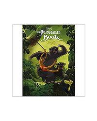 Disney The Jungle Book (Animated Stories Disney)