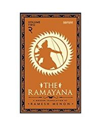 The Ramayana: A Modern Translation (Volume II)