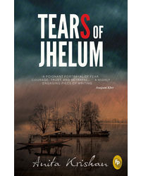 Tears of Jhelum