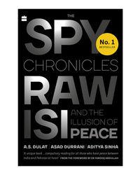 The Spy Chronicles
