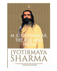 M. S. Golwakar, The Rss And India