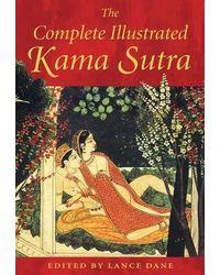 Complete illustrated kama sutr