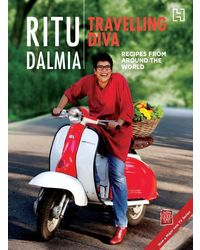 Travelling Diva: Recipes From Around The World