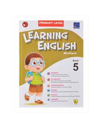 Sap Learning English Workbook Primary Level 5
