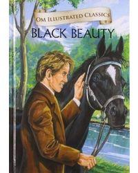 Om illus class black beauty