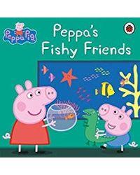 Peppa pig: peppa's fishy