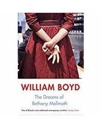 The Dreams of Bethany Mellmoth