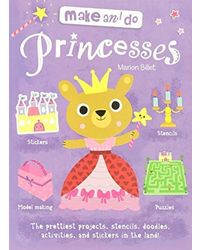 Princesses (Make and Do)