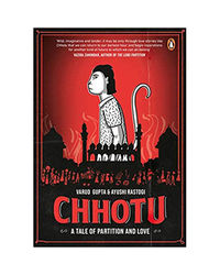 Chhotu: A Tale Of Partition And Love