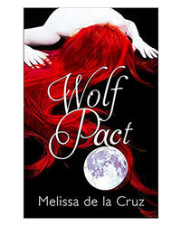 Wolf Pact: A Wolf Pact Novel: Number 1 In Series